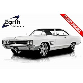 1965 Buick Wildcat for sale 101302386