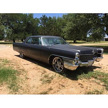 1965 Cadillac Calais for sale 101061183