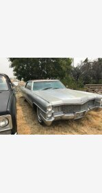 1965 Cadillac De Ville for sale 101038230