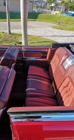 1965 Cadillac De Ville Coupe for sale 101104613