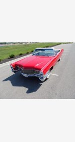 1965 Cadillac De Ville for sale 101467848