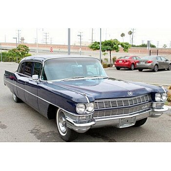 1965 Cadillac Other Cadillac Models for sale 101186521