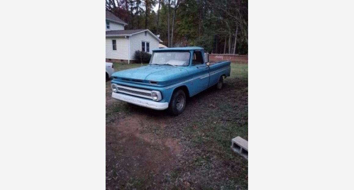 1965 Chevrolet C/K Truck for sale 100927156