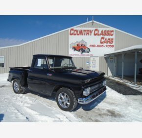1965 Chevrolet C/K Truck for sale 101455204