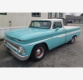 1965 Chevrolet C/K Truck 2WD Regular Cab 1500 for sale 101486940