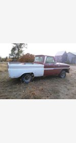 1965 Chevrolet C/K Truck for sale 100845328