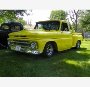 1965 Chevrolet C/K Truck for sale 100861746