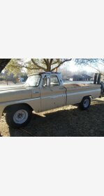 1965 Chevrolet C/K Truck for sale 100956646