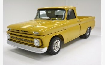 1965 Chevrolet C/K Truck for sale 100960680