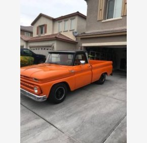 1965 Chevrolet C/K Truck for sale 100972069