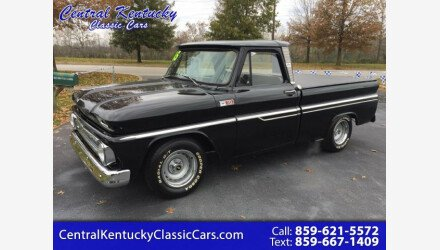 1965 Chevrolet C/K Truck for sale 101064431