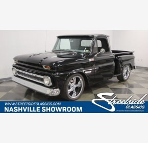 1965 Chevrolet C/K Truck for sale 101108079