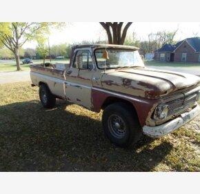 1965 Chevrolet C/K Truck Classics for Sale - Classics on