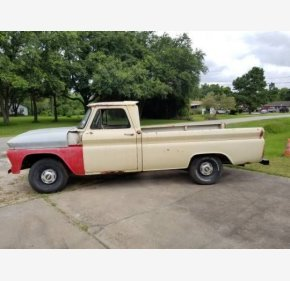 1965 Chevrolet C/K Truck for sale 101176949