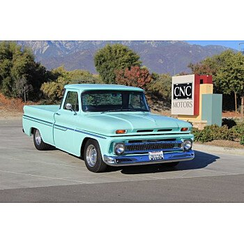 1965 Chevrolet C/K Truck for sale 101234511