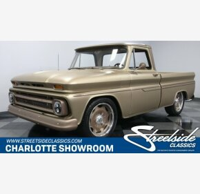 1965 Chevrolet C/K Truck for sale 101249632