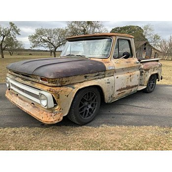 1965 Chevrolet C/K Truck for sale 101255904
