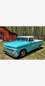 1965 Chevrolet C/K Truck for sale 101347880