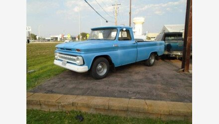 1965 Chevrolet C/K Truck for sale 101404481