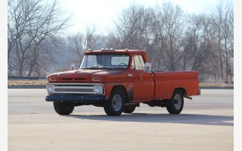 1965 Chevrolet C/K Truck for sale 101435826