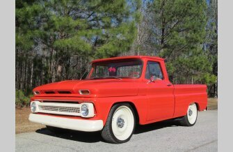 1965 Chevrolet C/K Truck for sale 101447513