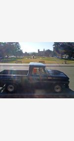 1965 Chevrolet C/K Truck C10 for sale 101451618