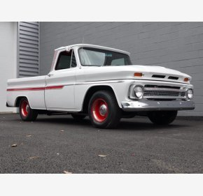1965 Chevrolet C/K Truck for sale 101475722