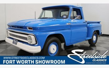 1965 Chevrolet C/K Truck for sale 101496347