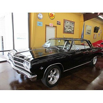 1965 Chevrolet Chevelle for sale 100733590