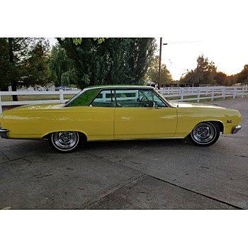 1965 Chevrolet Chevelle for sale 100921890