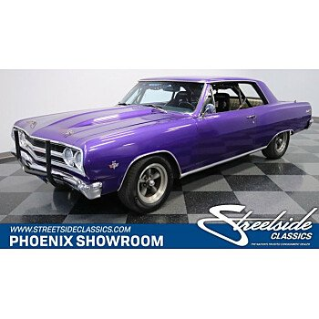 1965 Chevrolet Chevelle for sale 101018192