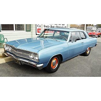 1965 Chevrolet Chevelle for sale 101086693