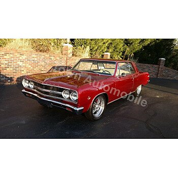 1965 Chevrolet Chevelle for sale 101088374