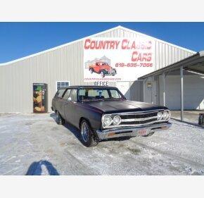 1965 Chevrolet Chevelle for sale 100951029