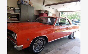 1965 Chevrolet Chevelle SS for sale 101199133