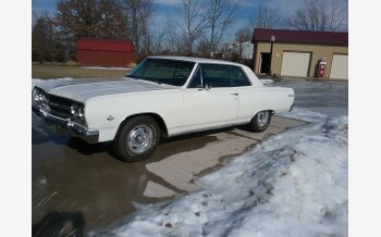 1965 Chevrolet Chevelle for sale 101240219