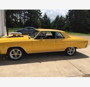 1965 Chevrolet Chevelle for sale 100828368