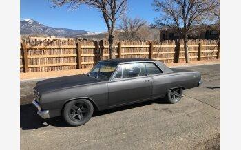 1965 Chevrolet Chevelle for sale 100971625