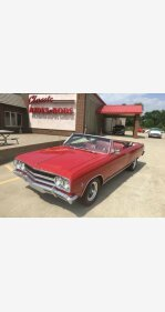 1965 Chevrolet Chevelle for sale 100997936