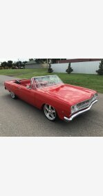 1965 Chevrolet Chevelle for sale 101007978