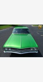 1965 Chevrolet Chevelle for sale 101020809
