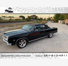 1965 Chevrolet Chevelle for sale 101044407