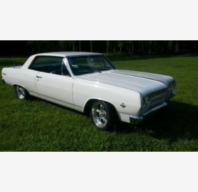 1965 Chevrolet Chevelle for sale 101173126