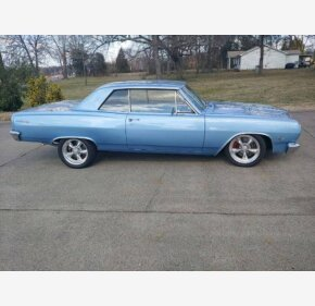 1965 Chevrolet Chevelle Malibu for sale 101216284