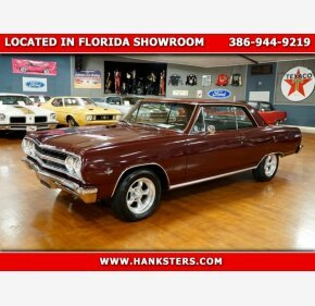 1965 Chevrolet Chevelle for sale 101224752