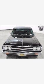 1965 Chevrolet Chevelle Malibu for sale 101344034
