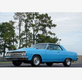 1965 Chevrolet Chevelle Malibu for sale 101374956