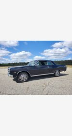 1965 Chevrolet Chevelle Malibu for sale 101378922