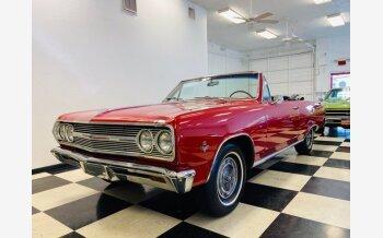 1965 Chevrolet Chevelle for sale 101380196