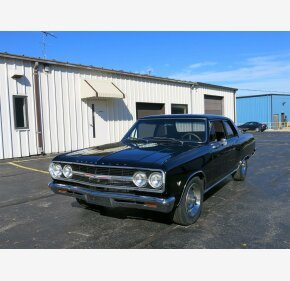 1965 Chevrolet Chevelle for sale 101400715